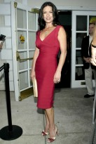 Catherine Zeta-Jones in Herve Leger