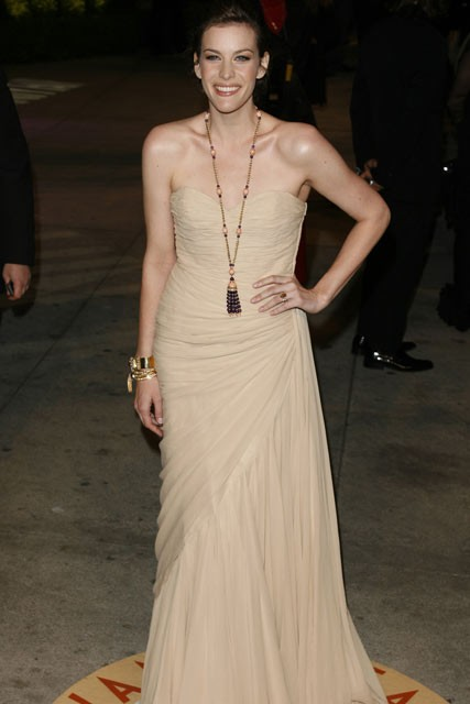 79th-Annual-Academy-Awards-Vanity-Fair-Party---LA---February-2007