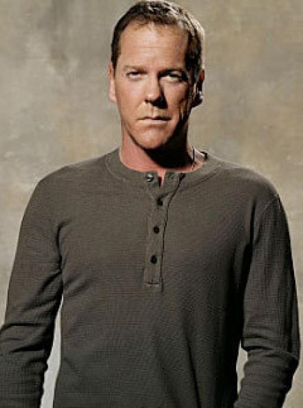 Kiefer Sutherland sent to jail