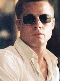 Brad Pitt to become Steve McQueen in rremake of film Bullit