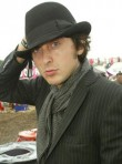 Marie Claire Galleries: Carl Barat