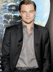 Marie Claire News: Leonardo DiCaprio at The Eleventh Hour premiere