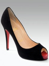 Marie Claire Fashion news: Christian Louboutin