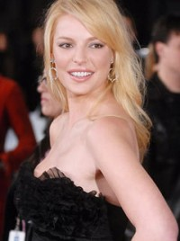 Marie Claire news: Katherine Heigl buys rights to Lost &amp; Found