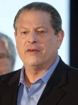 Al Gore Live Earth BIG
