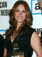Marie Claire news: Julia Roberts at the Annual American Cinematheque Award