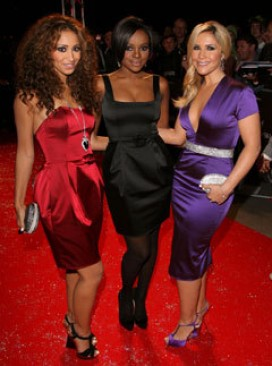 Marie Claire Fashion news: Fashion Rocks, Sugababes