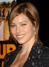 Marie Claire celebrity photos: Jessica Biel