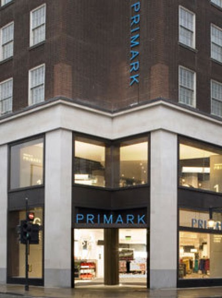 Fashion news primark plans domination in spain marie claire - Primark home espana ...