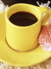 cup coffee breakfast drink BIG MC