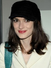 Marie Claire news: Winona Ryder