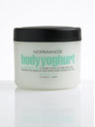 Normandie Body Yoghurt