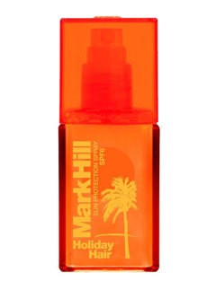 Mark Hill Holiday Hair Sun Protection Spray
