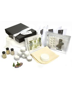 Marie Claire Beauty Buy of the Day: The Natural Spa Company Spa Box