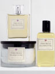 Marie Claire beauty news: Crabtree and Evelyn, India Hicks island living