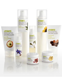 Marie Claire Beauty Buy of the Day: Joshi\'s Holistic Skincare
