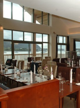 Quay Restaurant