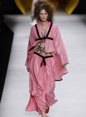 Issey Miyake - ready-to-wear - Spring Summer 2008 - Paris