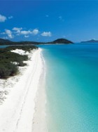 10 Best Beaches: Whitehaven Beach, Whitsunday Islands