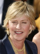 Ellen DeGeneres - Emmy Awards - BIG - REX