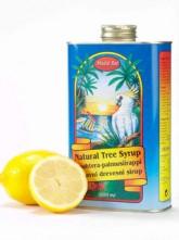 Marie Claire Health news: Lemon Detox