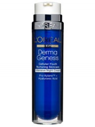 L'Oreal Derma Genesis Intensive Night Cream