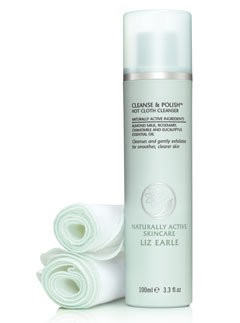 Liz Earle Cleanse and Polish, beauty, 10 best, Marie Claire