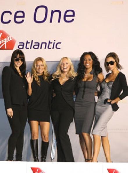 Spice Girls cut short world tour