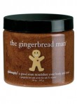 Philosophy Gingerbread Man Scrub