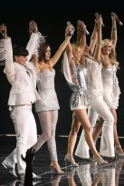 Marie Claire celebrity photos: Spice girls reunion tour