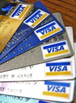 Visa cards