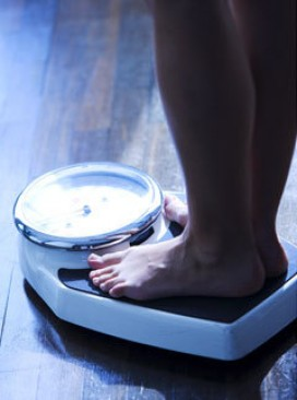 Marie Claire news: Eating disorders