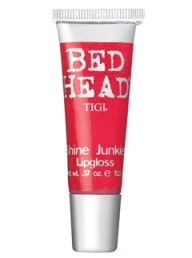 Tigi Bed Head Shine Junkie Lipgloss in Sorbet