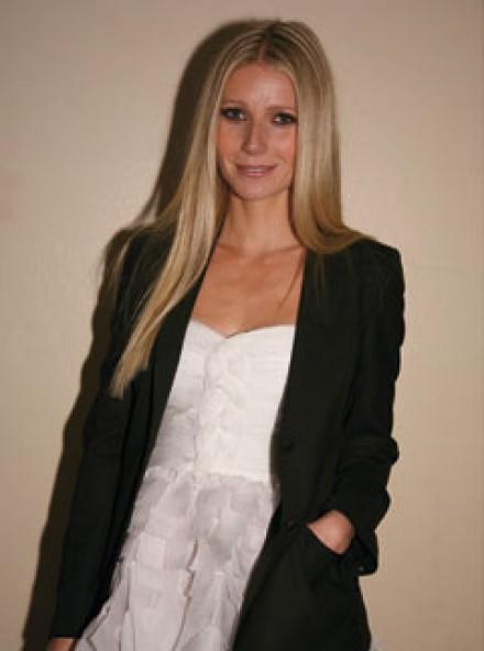 Gwyneth Paltrow Career Gwyneth Paltrow