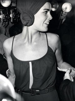 Ali MacGraw