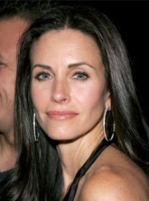 Courteney Cox BIG