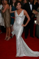 Red Carpet Gallery - Screen Actors Guild Awards - Eva Longoria