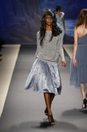 Marie Claire Fashion: Tracy Reese - NY Fashion Week A/W 2008