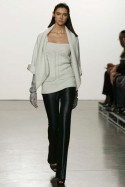 Marie Claire Fashion: Doo.Ri, Autumn/Winter 2008 New York Fashion Week