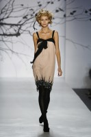Marie Claire Fashion: Milly Autumn/Winter 2008, New York Fashion Week