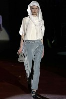 Marie Claire Fashion: Marc Jacobs, New York Fashion Week