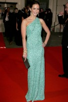 Marie Claire celebrity photos: The Orange British Academy Film Awards, Emily Blunt