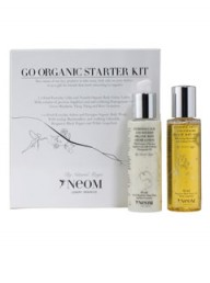 Neom Go Organic Starter Kit
