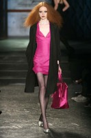 Marie Claire Fashion: Vivienne Westwood A/W 2008, London Fashion Week