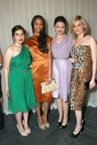 Marie Claire Red Carpet: Vanity Fair and Dior celebrate the Magazine's March Hollywood Issue