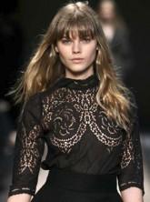 Marie Claire Fashion: Paris Fashion Week, Stella McCartney A/W 2008
