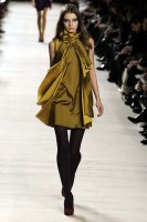 Marie Claire Fashion: New York: Proenza Schuler A/W 2008
