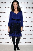 Marie Claire Fashion: Kristin Davis