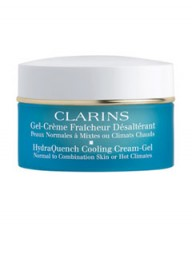 Clarins Hydra Quench Cooling Cream Gel