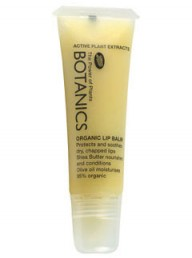 Marie Claire Beauty Buy of the Day: Boots Botanics Organic lipbalm